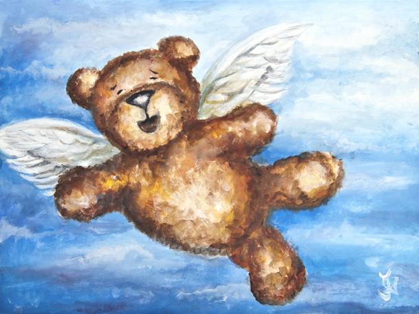 Teddy pic OWOD