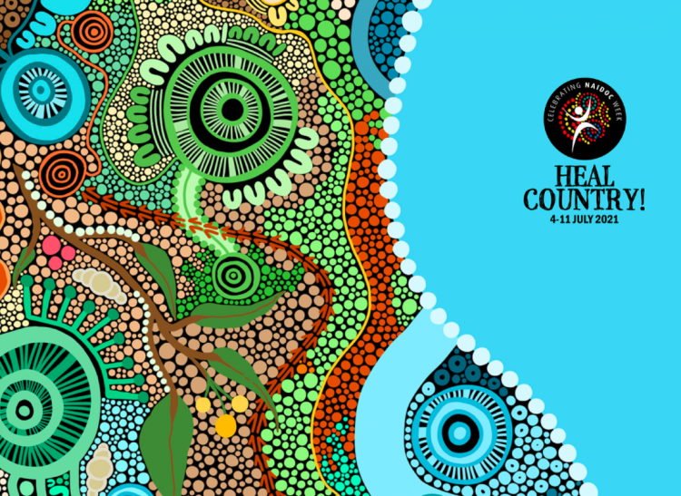 What are you doing to celebrate NAIDOC Week?