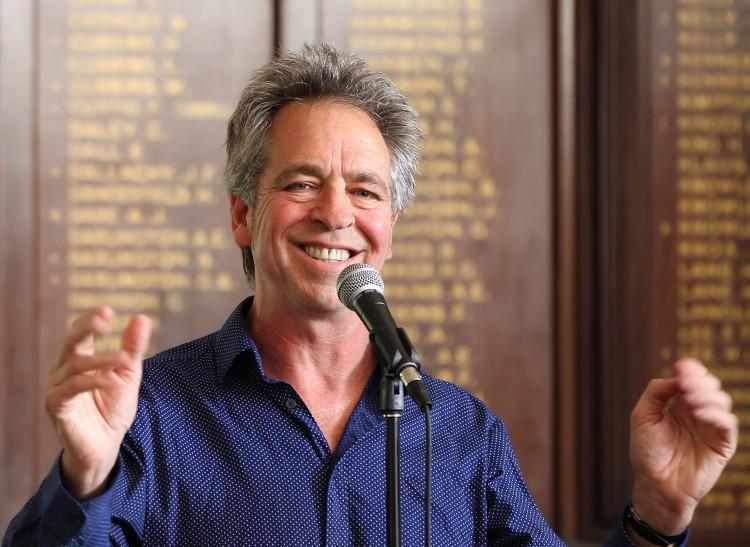 ILF Trivia Night in Melbourne