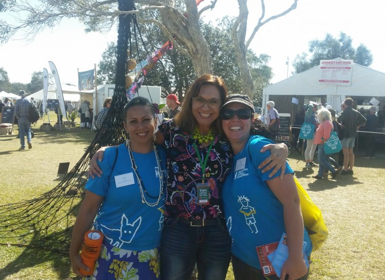 Volunteer with us at the Byron Writers' Festival