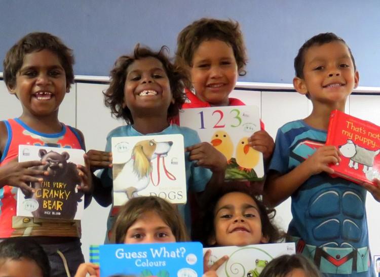 Children's Book Week (18-24 August)