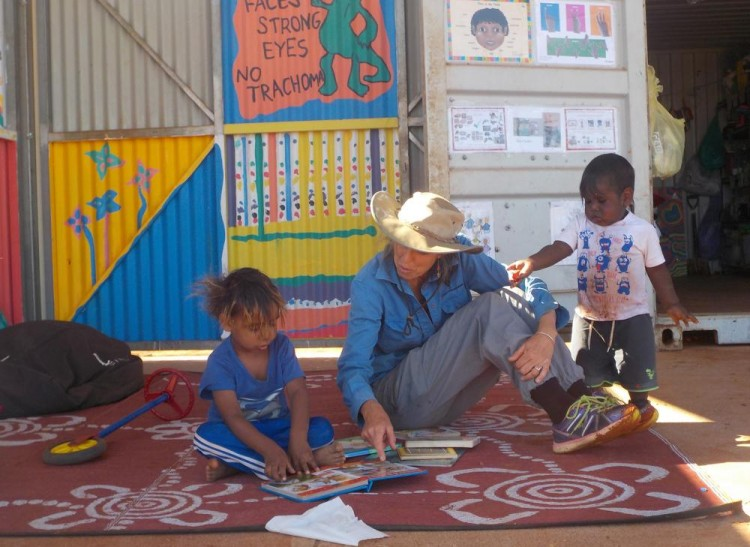 Indigenous Literacy Foundation