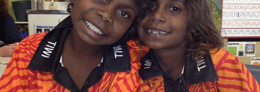 ILF Ambassador Trip to Tiwi Islands