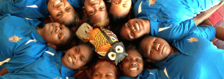 Indigenous Literacy Day launched 3 September