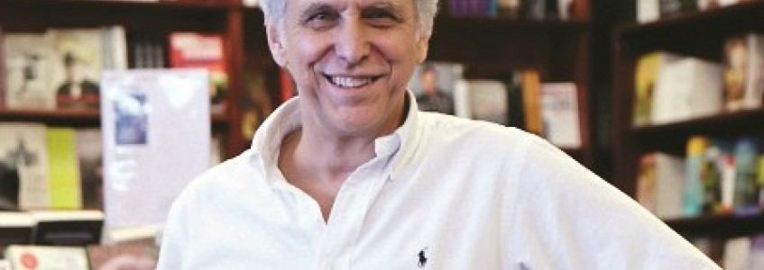 Readings managing director Mark Rubbo joins ILF Board