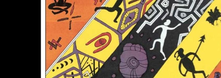 ILF proud to republish Australia's first Aboriginal children's book