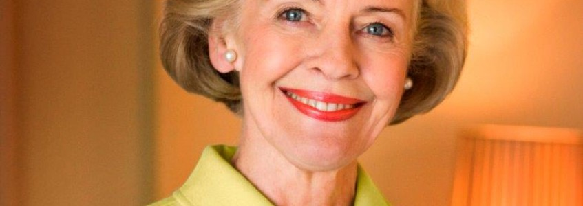 Quentin Bryce joins ILF as its Patron