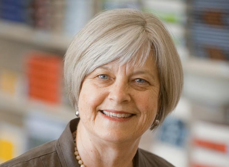 New ILF Chair: Patricia Genat