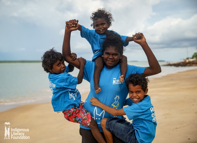 Indigenous Literacy Day - More than a Day