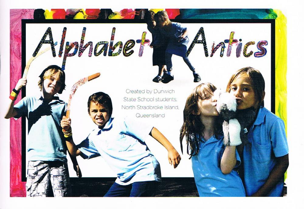 Mark Robinson - Alphabet Series A